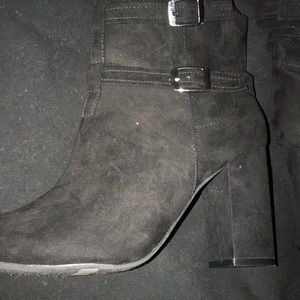 Payless Shoes - booties